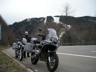 Harz 2008