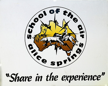 Alice Springs - School of the Air