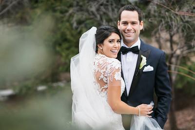 abi + jason wedding