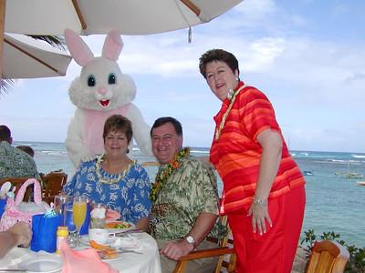 2003 Easter Brunch 4-20-2003