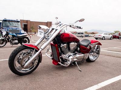 Viper Vanguard Thunder Classic 2010