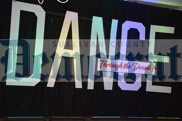 Dance Through the Decades (Sullivan Chamber)