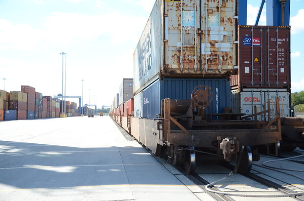 2016 Inland Port photos