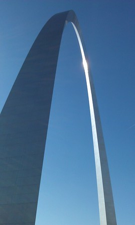 Jefferson National Expansion Memorial (MO)