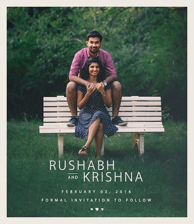 Rushabh - Krishna