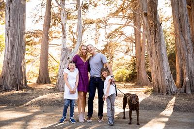 Gable Family