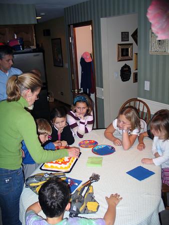 Ryan's 10th Birthday