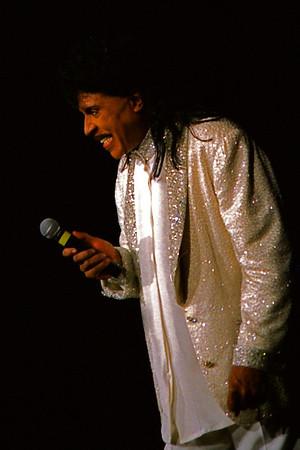 Little Richard Live