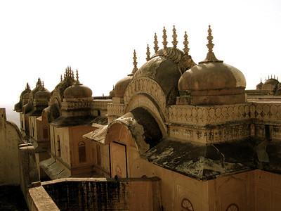 India: Delhi-Jaipur Road Trip