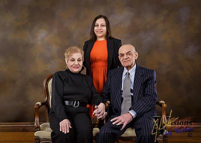 Sakhat Family_20180317