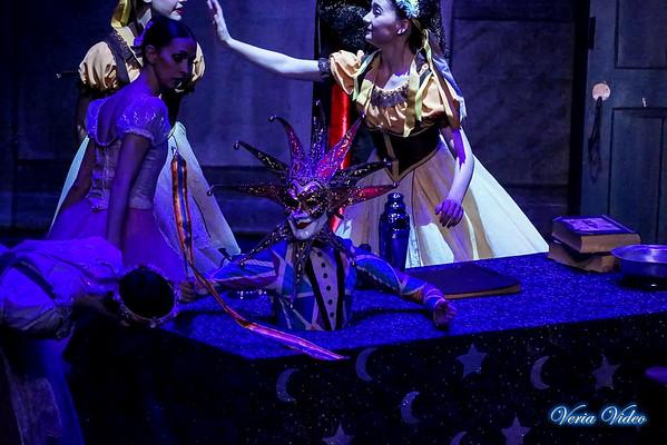 Coppelia Show 2 Act 2