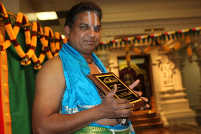 Maha Sivarathri 2015