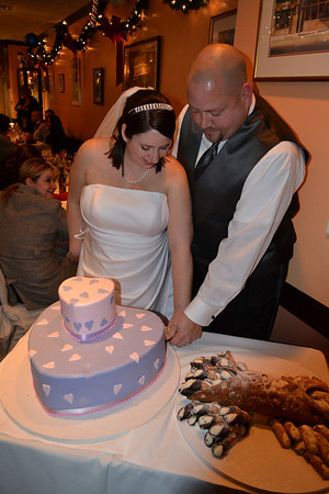 The Dollard Wedding - 12/10/11