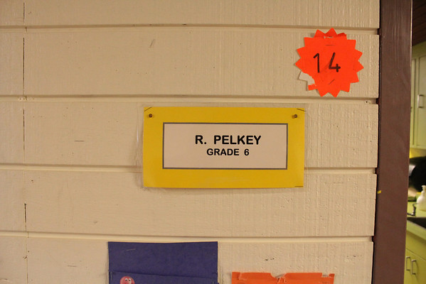 Woodstock Elementary School, Grads