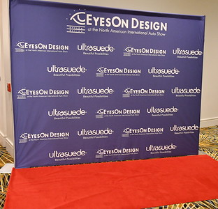 Eyes on Design 2019 Events