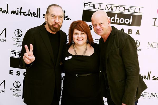 PAUL MITCHELL 2013