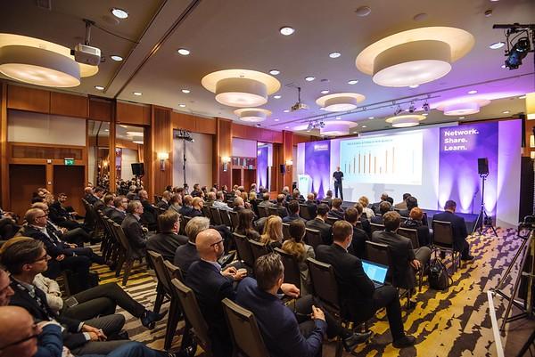 Nordic   Executive Summit   Stockholm   2019