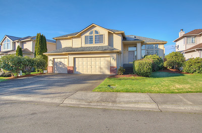21613 113th Pl SE Kent, Wa.