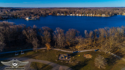 3-25-2018 Portage Lakes State Park