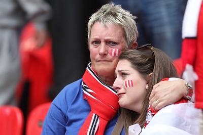 Charlton Athletic vs Sunderland - Play Off Final