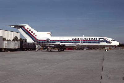 Aerostar Airlines
