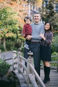 The Banki Family