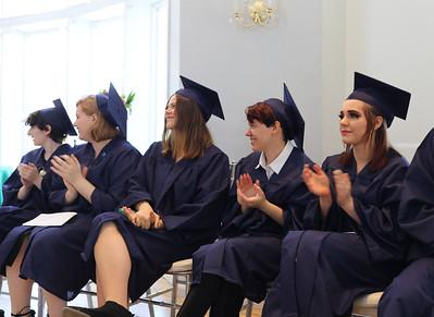 2018 Boulder Prep Graduation