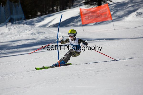 2020-02-02 U14 Qualifier @ Mt Spokane