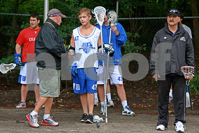 6/18/2012 - Israel vs. Netherlands (exhibition) - Koninklijke Nederlandse Hockey Bond, Amersfoort, The Netherlands