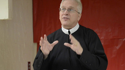 VIDEOS - CTK Lenten Reflection