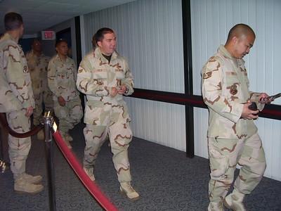 February 18 & 19, 2007