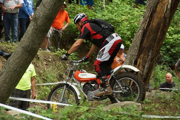 2014 AMA Vintage Grand Championships: Trials