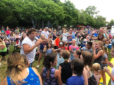 Brookfield Zoo - July 2019