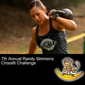 2014-10-10 7th Annual Randy Simmons Crossfit Challenge
