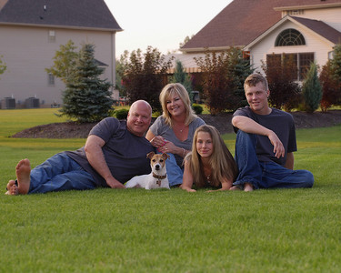 Criscione Family