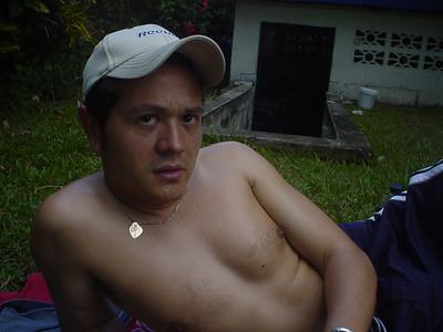 Manuel Antonio 2006