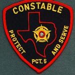 Cameron Constable PCT 5