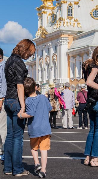 csw3 lkw3; ac5Peterhof, St. Petersburg, Russia