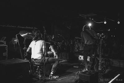 The Ballroom Thieves | Larimer Lounge - Denver, CO | 09.20.2018