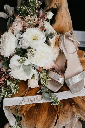 Sara and Arda Wedding Sneak Peek