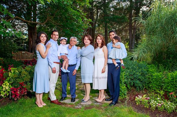Abbaszadeh family
