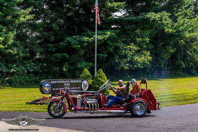 7-15-2018 Rally Ride for Mike Koon