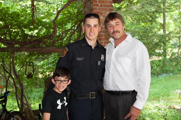 Officer Chris