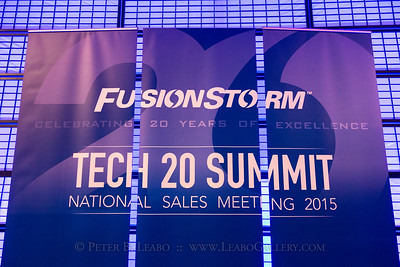 FusionStorm Tech 20 Summit