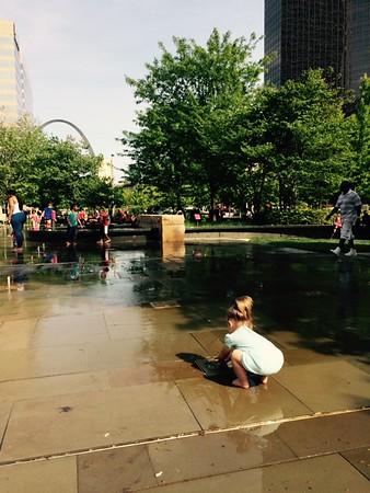 City Garden Fun 2015