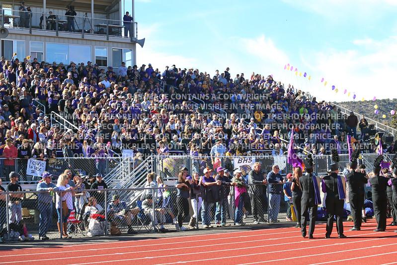 2017 State Final Gameday Gallery Bayfield High School Football November 25