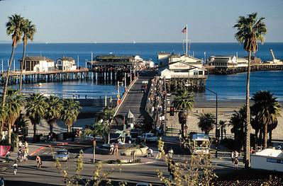 Santa Barbara City & County Interests