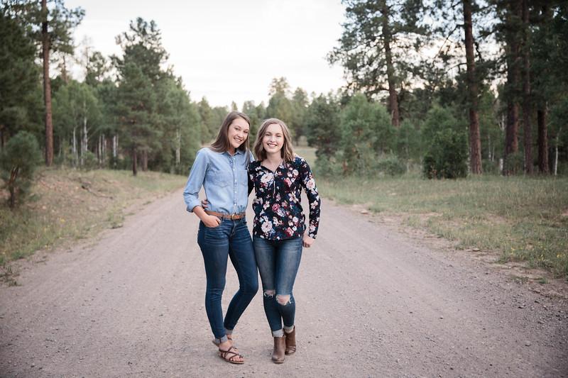 S E N I O R S | Class of 2019 Maddie and Izzy-24.jpg