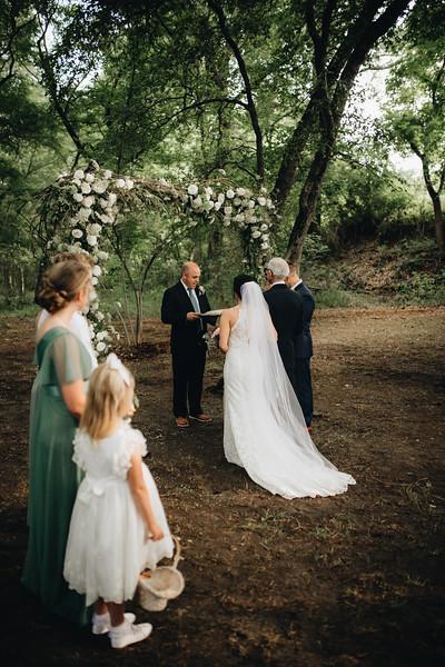 2. Ceremony