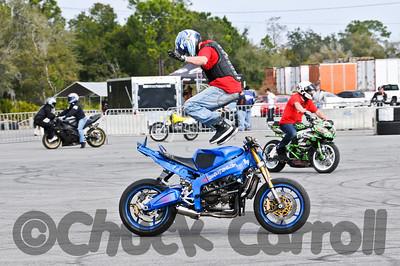 StuntWars – Qualifying  & Practice - Saturday Januart 15, 2011